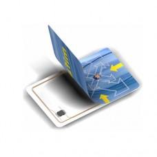 RF ID (Бесконтактная карточка или брелок для систем доступа)