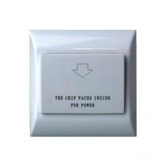 Энергосберегающее устройство со считывателем EMMARIN/TEMIC